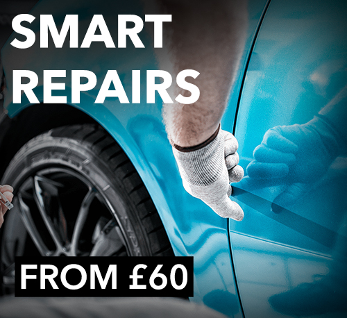 Lambeth Motors Smart Repairs